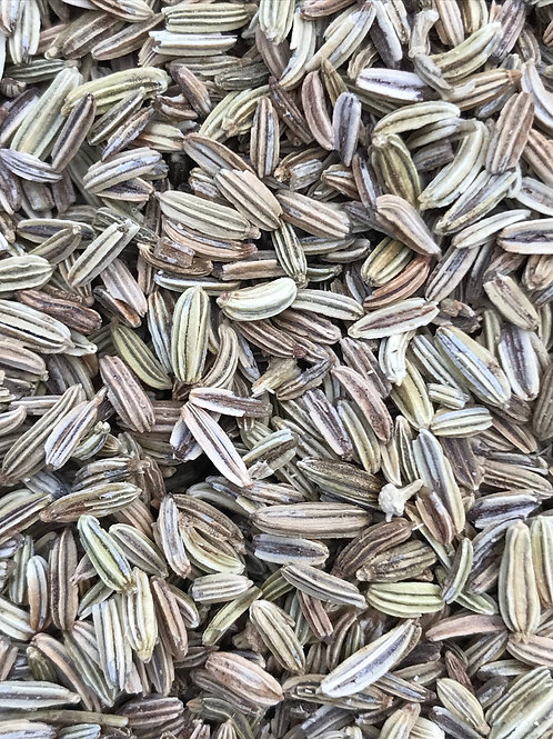 Fennel Seed - Whole