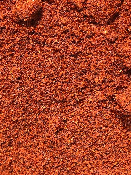 Chili Powder - Extra Spicy