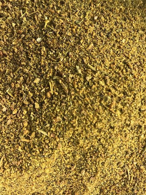 Lemon Pepper - Organic, Salt-Free
