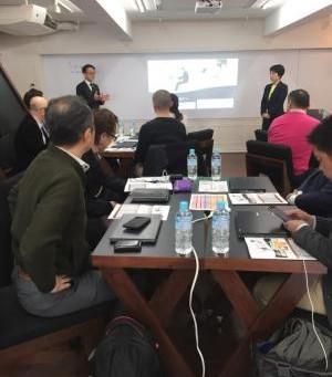【経営トップのための脳内OSアップデートセミナー】開催しました