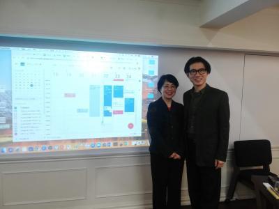 カリスマ経営コンサルタント神田昌典さんとITマネージャー養成・基礎講座を開催しました