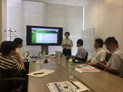 お知らせ Google 活用体験セミナー&G-COS説明会を開催しました!