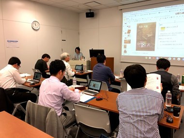 Google for Education 認定教育者レベル1活用集中セミナーを開催しました!