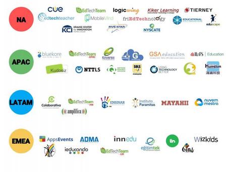 Google グローバルPDパートナーリストに追加されました!
