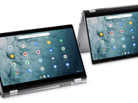 『低価格でもサクサク動く!Chromebook を選ぶ7つの視点』- ダイヤモンド・オンライン掲載