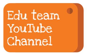 youtubeでGoogle for Education, G Suiteなどの各種アプリの解説動画を公開!