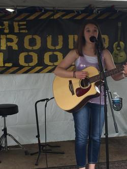 Catelyn Picco, 2017 Summerfest