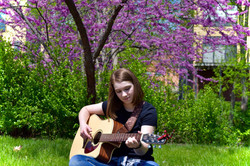 Catelyn Picco, 2018 Summer Session