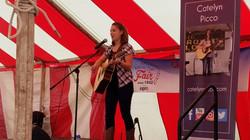 Catelyn Picco, 2018 Waukesha County Fair