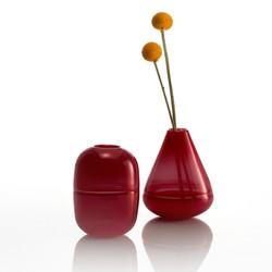 Double Bubble & Wobbling Vases