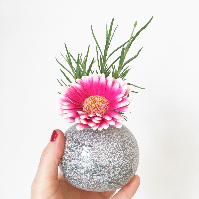 Pollen Vases/Candleholder