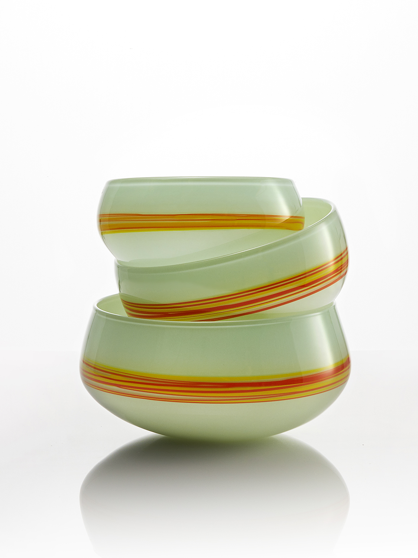 Braided bowls