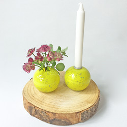 Pollen Vases / Candleholder