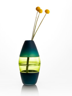 Ecliptic Vase