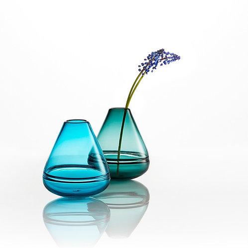 Wobbling Vase / Vælterpeter Vaser