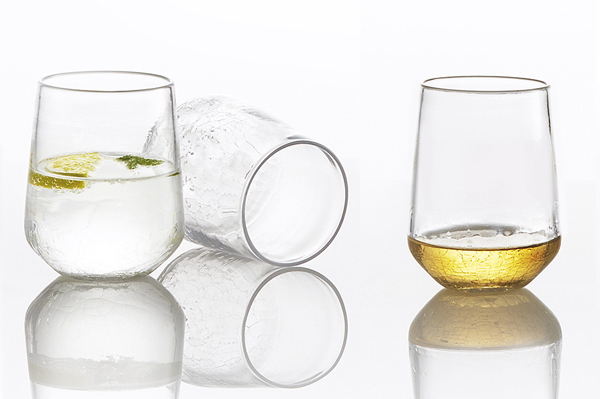 Bottoms Up Classic Whiskey/Water
