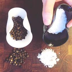 Spice/Snack Bowls