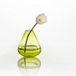 Wobbling Vase
