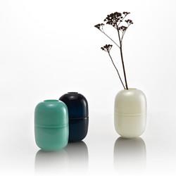 Double Bubble Vases