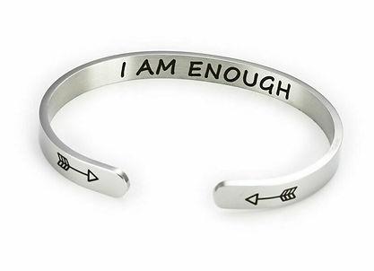 silver Affirmation cuff bracelet.jpg