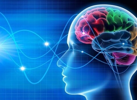 Understanding our brain waves - for relaxation and improved well being