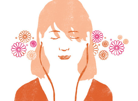 Meditating with tinnitus - and other noise distractions