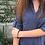 Thumbnail: Lava Beads Bracelet - Oil Diffusing 7 Chakras