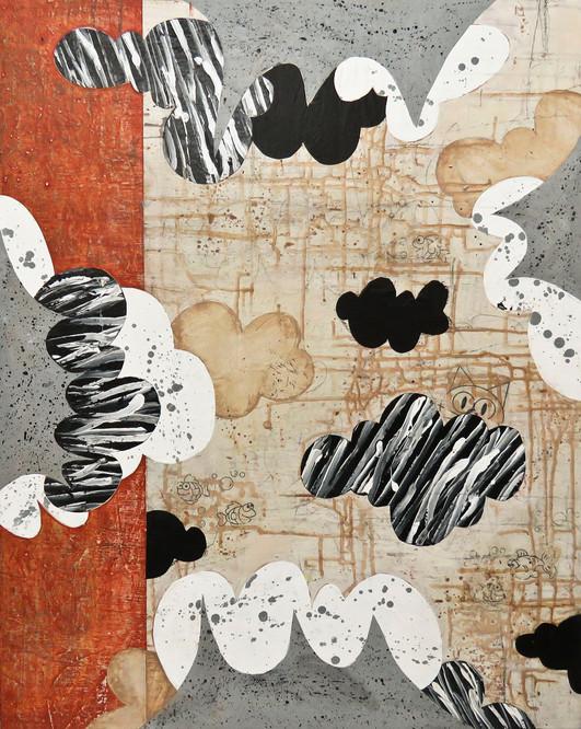 Beverly Kedzior - Raining Cats and Fish