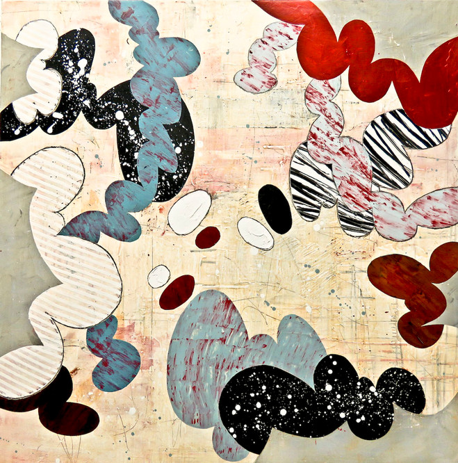 Beverly Kedzior - Beyond Zebra
