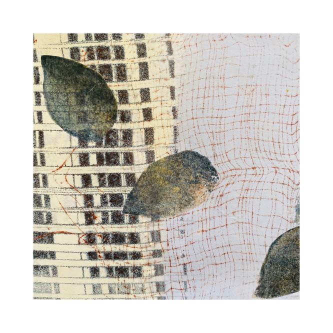 Carol Hamilton - Autumn Escape
