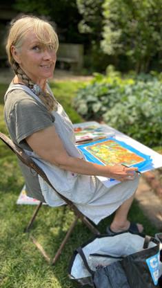 Janet Trierweiler