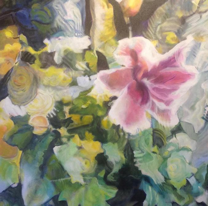 Flower Box - Jim Parks
