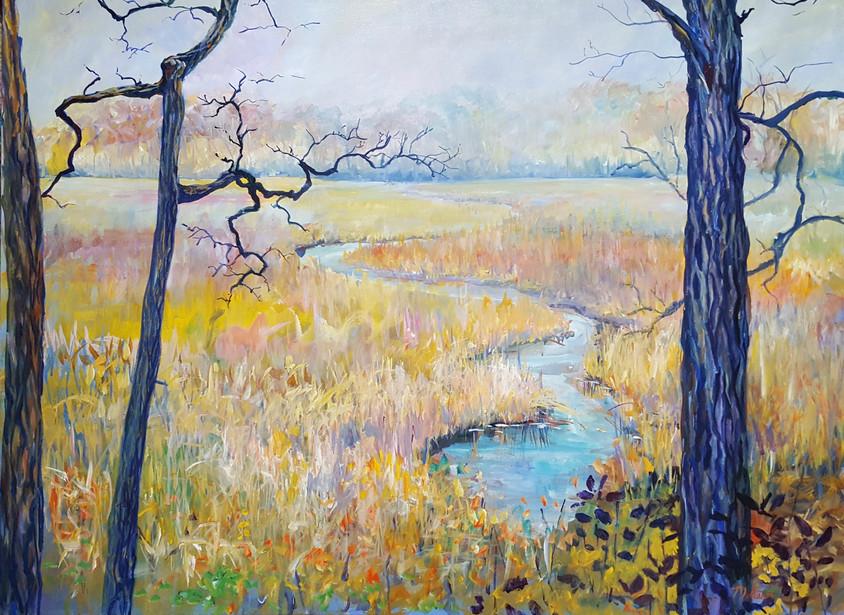 Melissa Pierson - Ethel's Woods