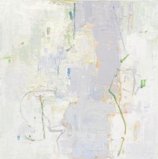 Abstracted Figure Series #1 -  Mary Jo O'Gara