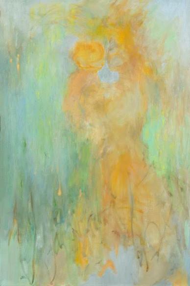 Forest's  Meditation - Lucille Herman