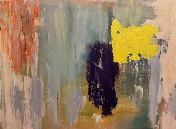 Abstract Together - Harold Bauer