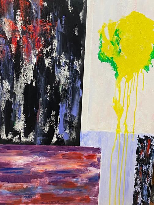 Contrasts - Harold Bauer