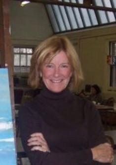 Mary Jo O'Gara