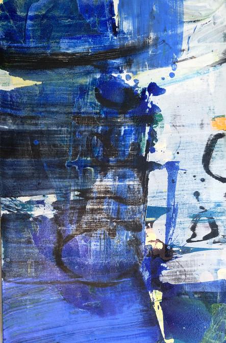 Resolve - Janet Trierweiler