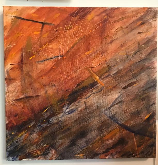 Savage Earth - Judith Bobbe