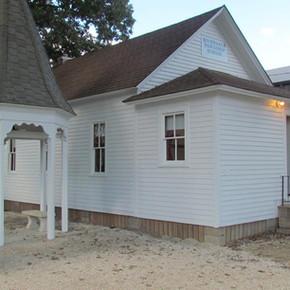 Riverdale Township Schoolhouse