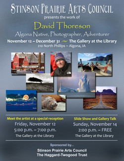 David Thoreson