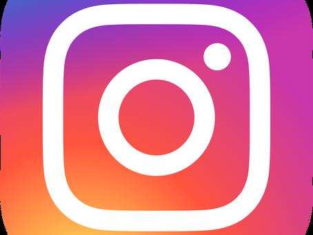 Теперь мы есть и в Instagram