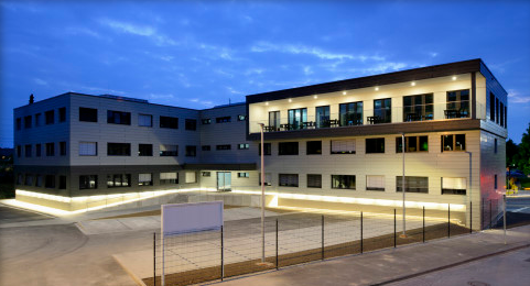 Gebäude H