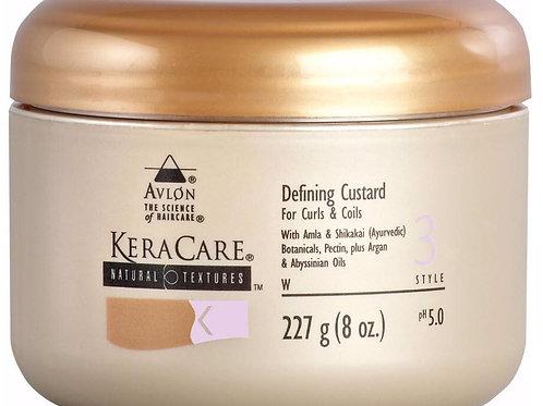 Defining Custard