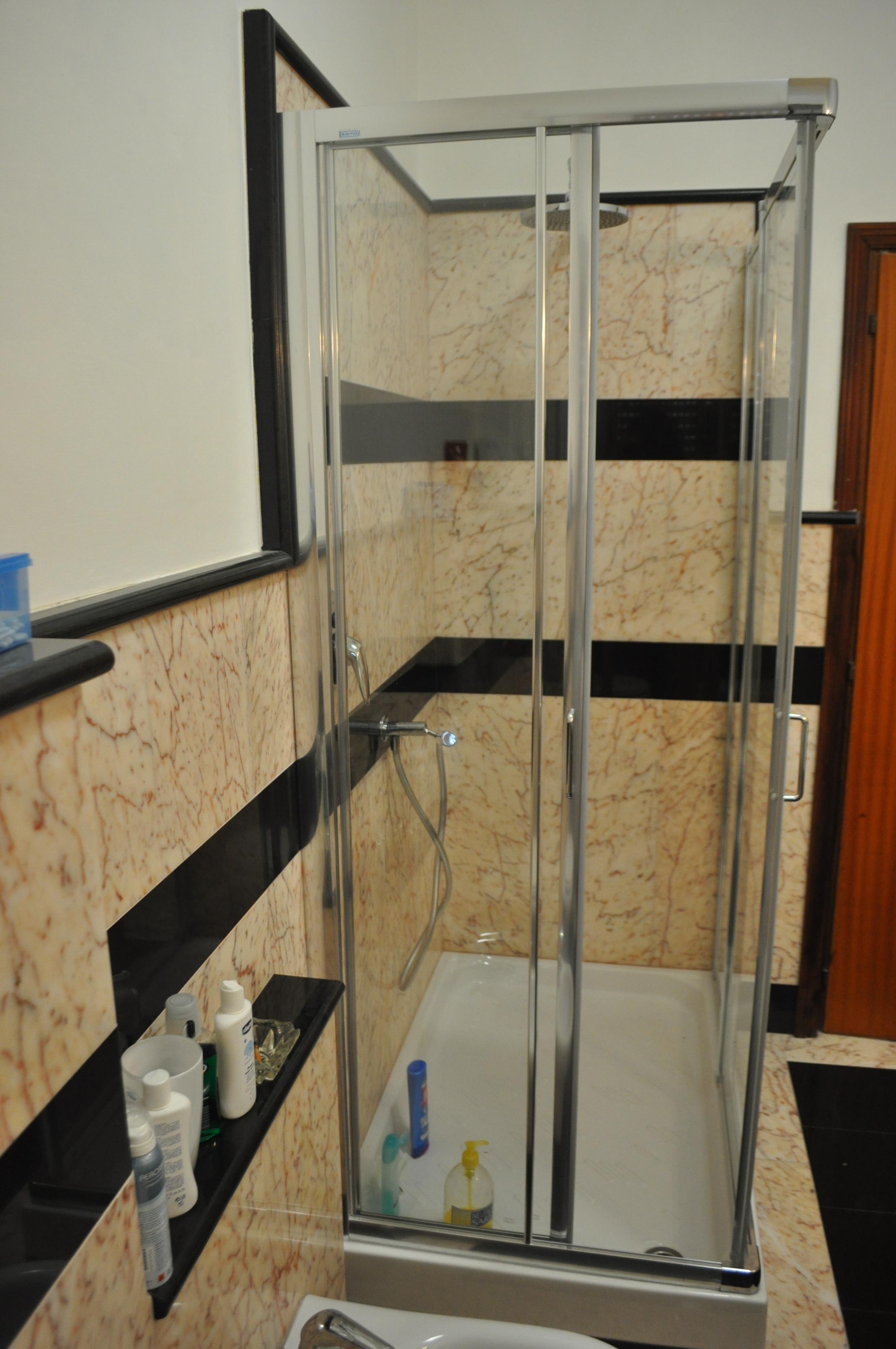 Bagno Rosa E Nero coating bath   prismarmi