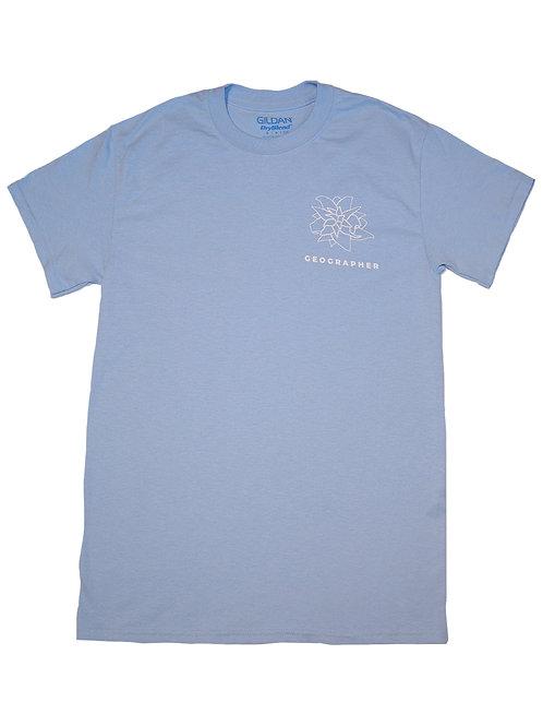 NJ T-Shirt - BLUE