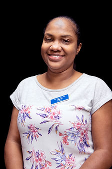 Maria Campbell, FNP