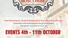 The Great Exhibition of Boscombe