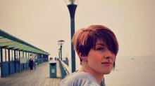 Portraits on the Pier